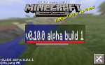 Minecraft PE 0.10.0