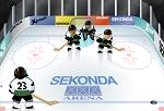 Буллиты хоккей