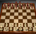 Клевые шахматы