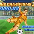 Футбол 4x4