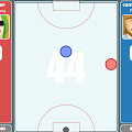 Хоккей 2D