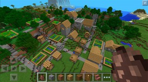 MCPE for Windows phone 8