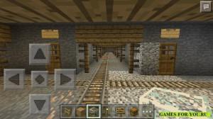 Скачать карты под землей шахты